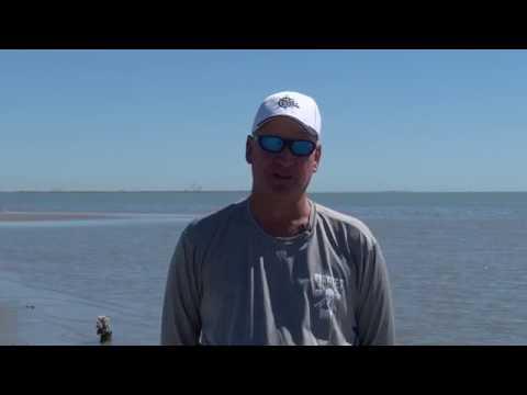 Texas Fishing Tips Fishing Report April 19 2018 Aransas Pass Area With Capt.Doug Stanford