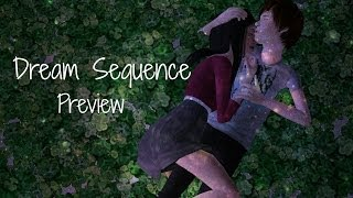 Dream Sequence Preview - A Sims 3 Short Film