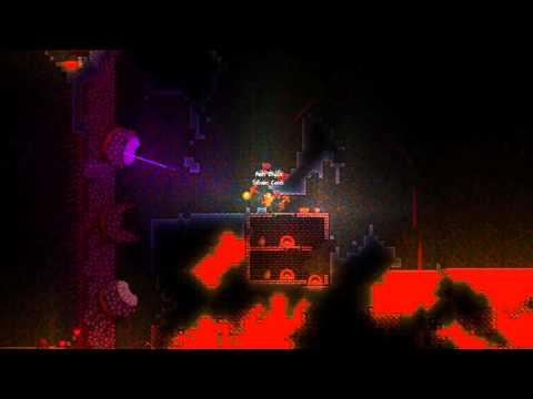 Wall of Flesh - EPIC Boss Battle - Terraria
