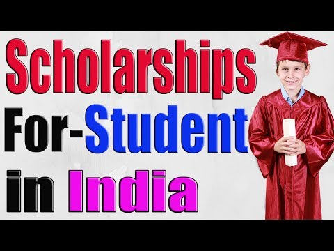 How to Get Scholarship in India || Government, Private - SCHOOL, COLLEGE, ABROAD SCHOLARSHIP