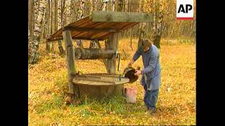 Russia - Rural life in Russia