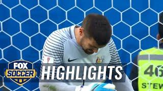 Cameroon vs. Australia | 2017 FIFA Confederations Cup Highlights