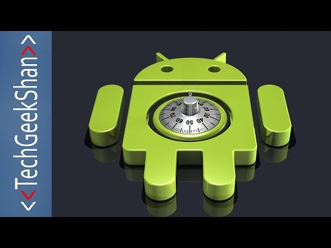 Get Android Device ID in Old Samsung Phones