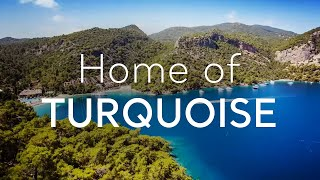 Turkey.Home - Home of TURQUOISE