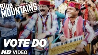 Vote Do Video Song | Blue Mountains | Kailash Kher | Late Aadesh Shrivastava | T-Series