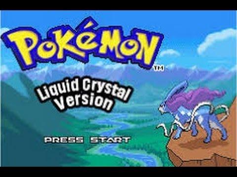 Pokemon Liquid Crystal - Heading Mt. Silver #77