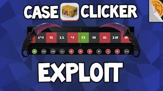 case clicker cheats