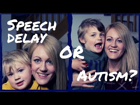 Xxx Mp4 Speech Delay Alone Vs Speech Delay With Autism From A Mother Who Has Experienced Both 3gp Sex