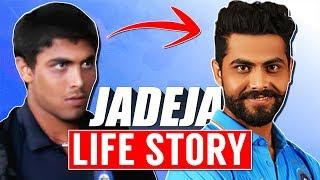 Ravindra Jadeja Life Story | IPL 2019 | CSK Cricketer