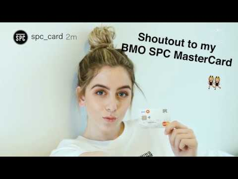 SPC Card 2017/18 - BMO