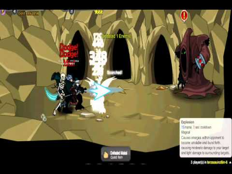 =AQWorlds= how to get to nulgath what items u need and how to open nulgath shop