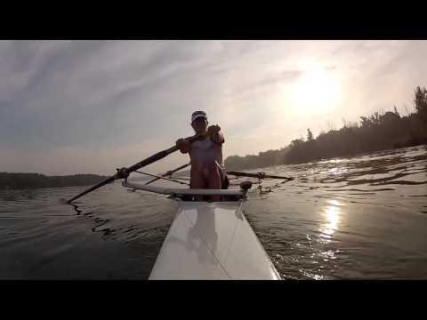 Western Rowing Team