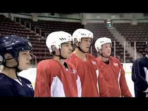 NHL Network promo