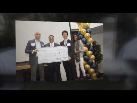UC Davis 2017 Big Bang! Business Competition