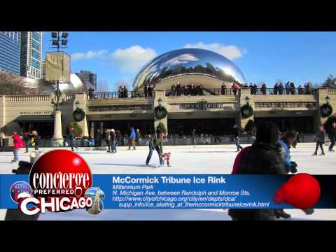 Things to Do in Chicago | 12/18/2012 | Concierge Picks | Chicago Travel