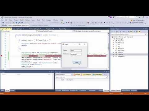 Como hacer SQL Injection y como Evitarlo?