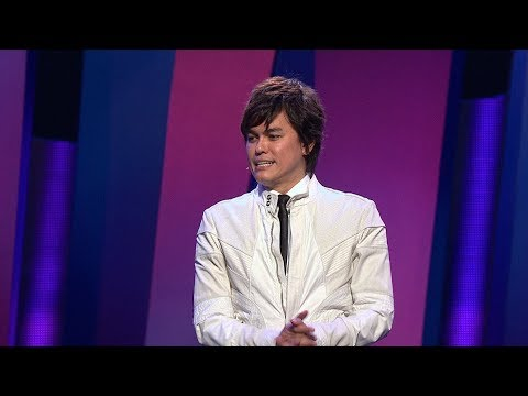 Joseph Prince - Jesus Has Made The Finish Line Your Starting Post - 25 May 14