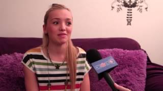 Jessie Cast Superlatives Debby Ryan Cameron Boyce Peyton List