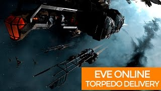 EVE Stratios PVP: Titans, Tornadoes, Torpedoes! - PakVim net
