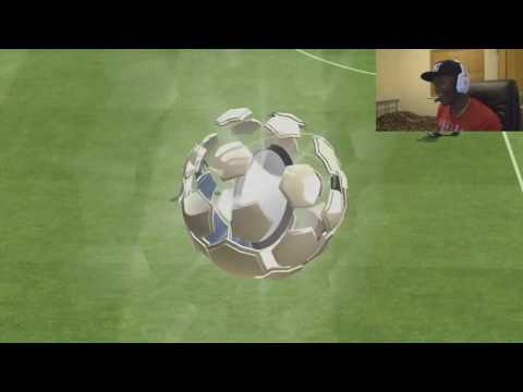 FIFA 13   Pro Clubs   AA9SKILLZ and NEPENTHEZ FIGHT #15