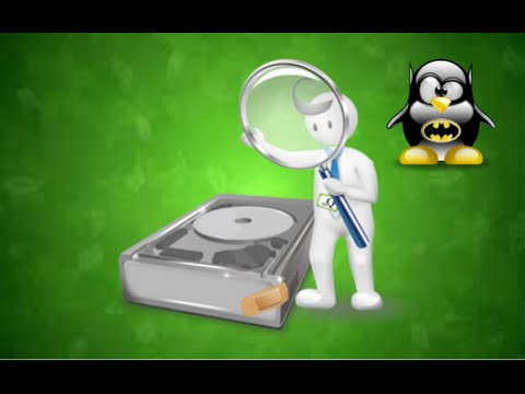 How to see if your Hard Drive is dying with S.M.A.R.T Data tools (Linux Mint)