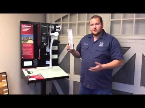 Garage Door Tech Talks: Programming Liftmaster's 877MAX Keypad