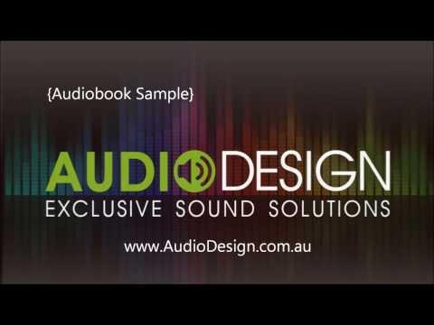 Fiction Audiobook Sample - AudioDesign