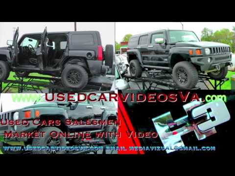 Richmond pre-owned used trucks and cars for sale, best used cars 4 sale