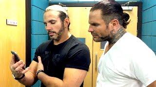 The Hardy Boyz watch The Hardy Boyz