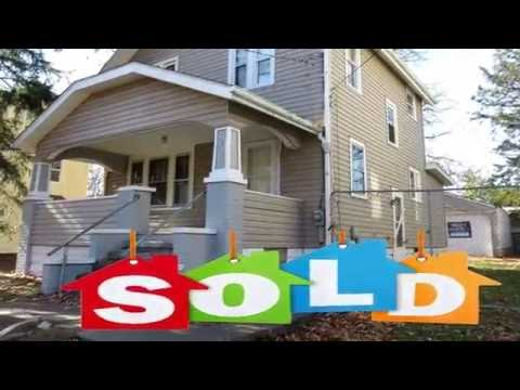 Quin's Real Estate Business - Helping Home Sellers and Buyers