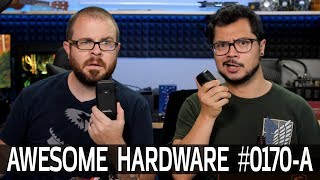10-core Comet Lake-S! Fallout 76 FAIL! RGB Hard Tubing! | Awesome Hardware #0170-A