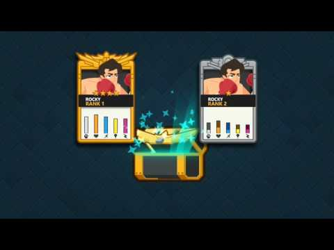 Rocky : le trailer du jeu iPhone / iPad / Android   The Official Mobile Game Trailer