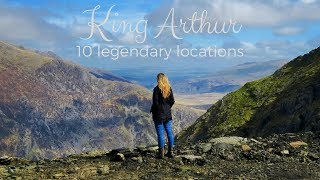 Explore 10 of the Best King Arthur Film Locations in Britain
