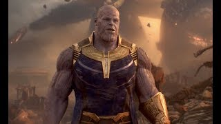 Download Best Of Thanos Quotes Scenes | Avengers Infinity War Video