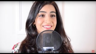 Something Just Like This - Coldplay & Chainsmokers - Luciana Zogbi Cover
