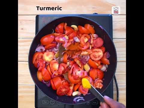 Tomato Onion Gravy Recipe