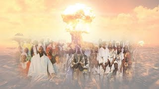 WWIII AND THE DELIVERANCE OF YAH