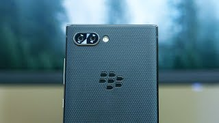 BlackBerry Key2 30 Day Challenge: Camera Review