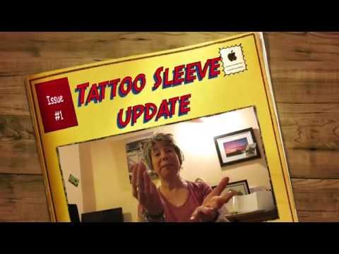 Tattoo tag, Full Sleeve ideas and info