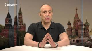 The Daily Vertical: Putin