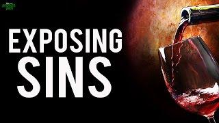 Exposing Sins