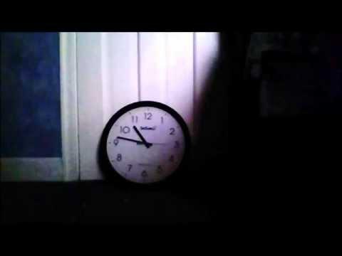 Skyscan Atomic Clock Model 28900 (Adjusting to Daylight Savings Time)