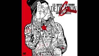 Lil Wayne - Go Brazy feat. Jay Jones (Official Audio) | Dedication 6 Reloaded D6 Reloaded