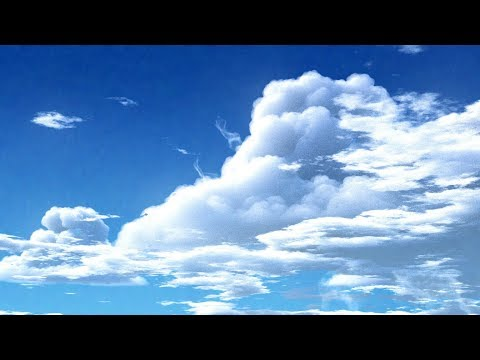 How to Make Realistic Cumulus Clouds in Blender