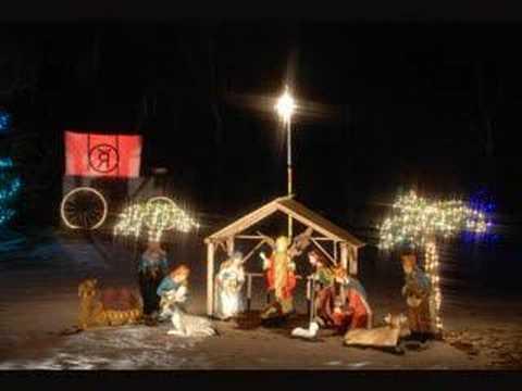 a better calgary cristmas light show