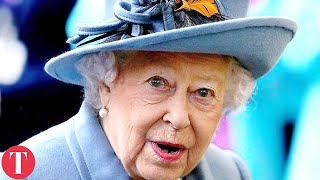10 Times Queen Elizabeth Has Broken Her Own Royal Rules
