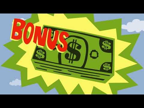 Home Is Possible with Bonus Money