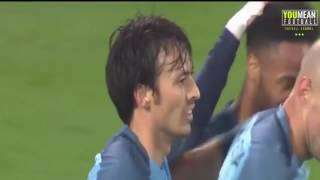 West Ham United vs Manchester City 0 -  5 ||  Highlights and Score FA Cup