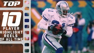 Top 10 Human Highlight Reels of All Time   NFL Films