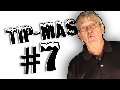 BASKETBALL TIPS!! 12 Days of Tip-mas (Day #7) -- CREATE SPACE TO SCORE!